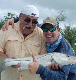 Guided Inshore & Bay Fishing (Full Day)