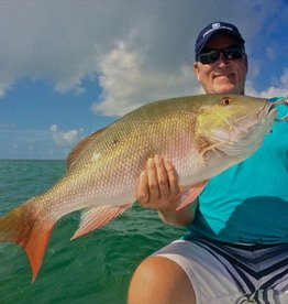 Guided Inshore & Bay Fishing (Half Day)