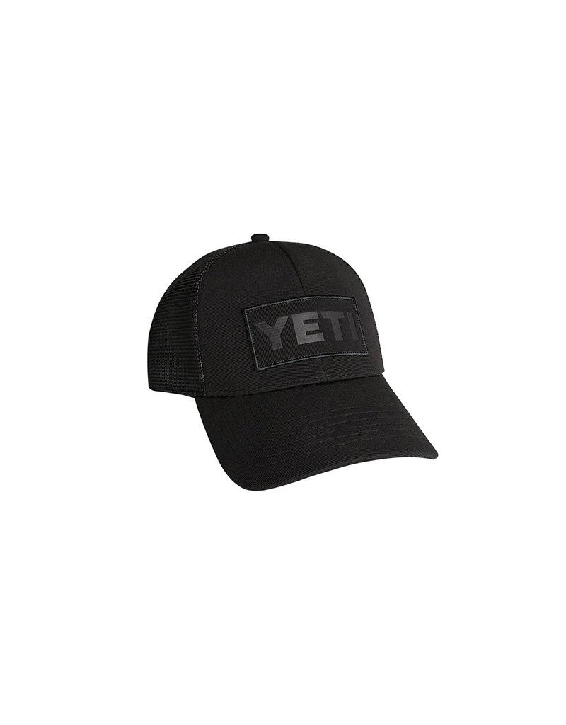 Yeti Patch Trucker