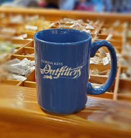 Design Impression Ocean Blue Mug