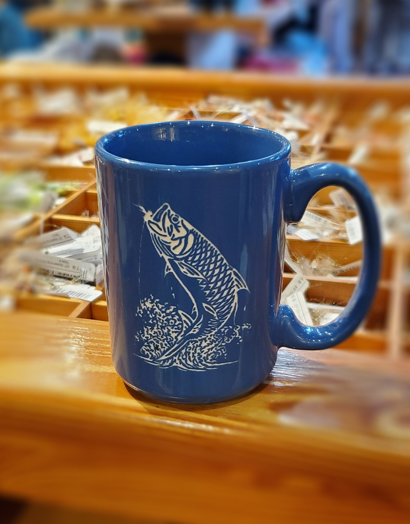 Design Impression Ocean Blue Mug