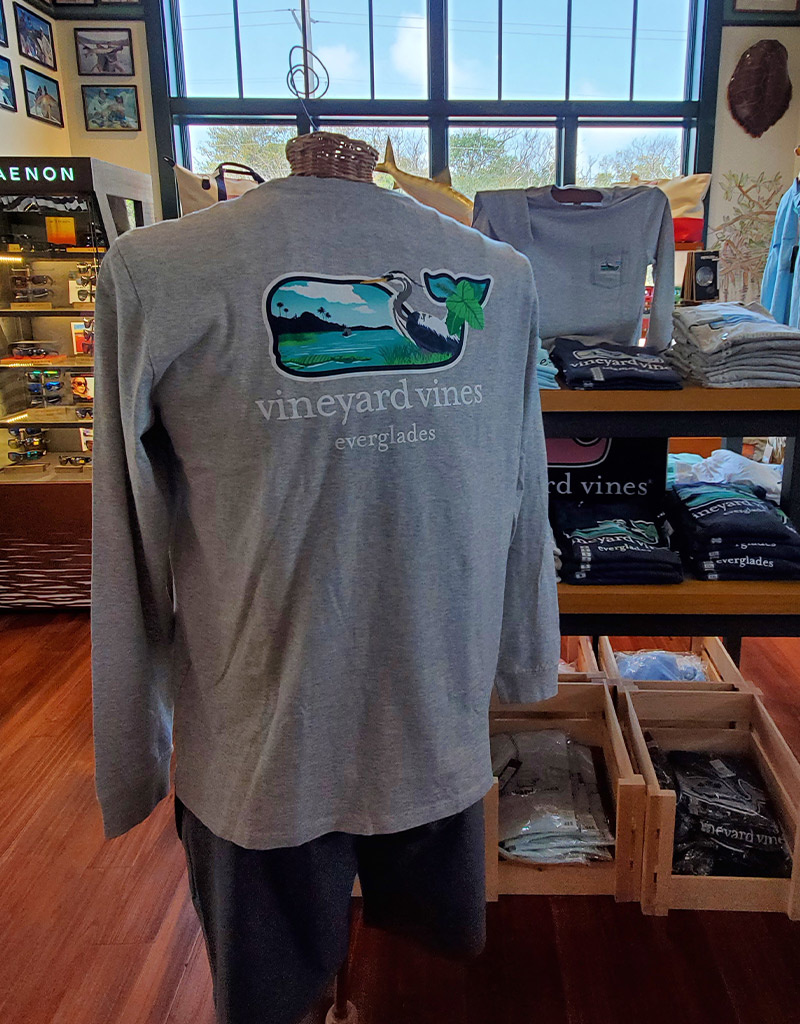 Vineyard Vines Everglades L/S Tee