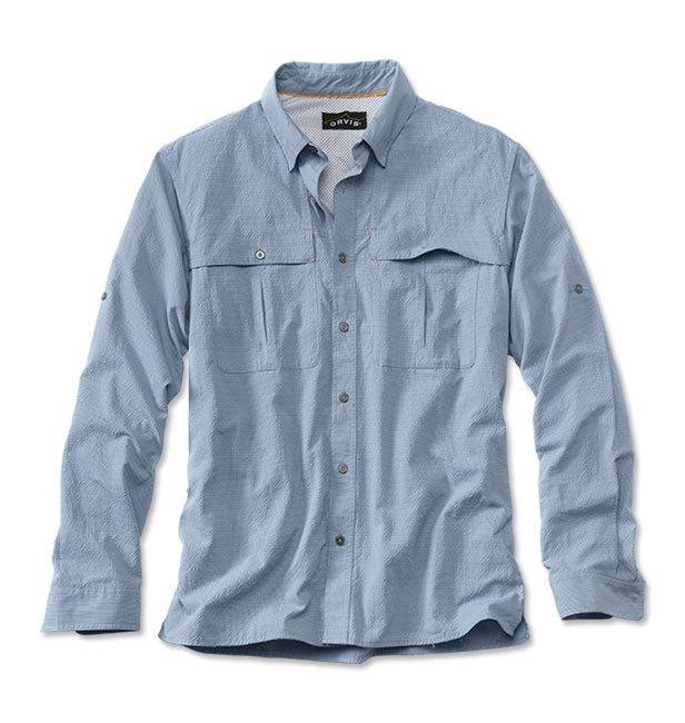 Orvis Men's Open Air Casting Shirt