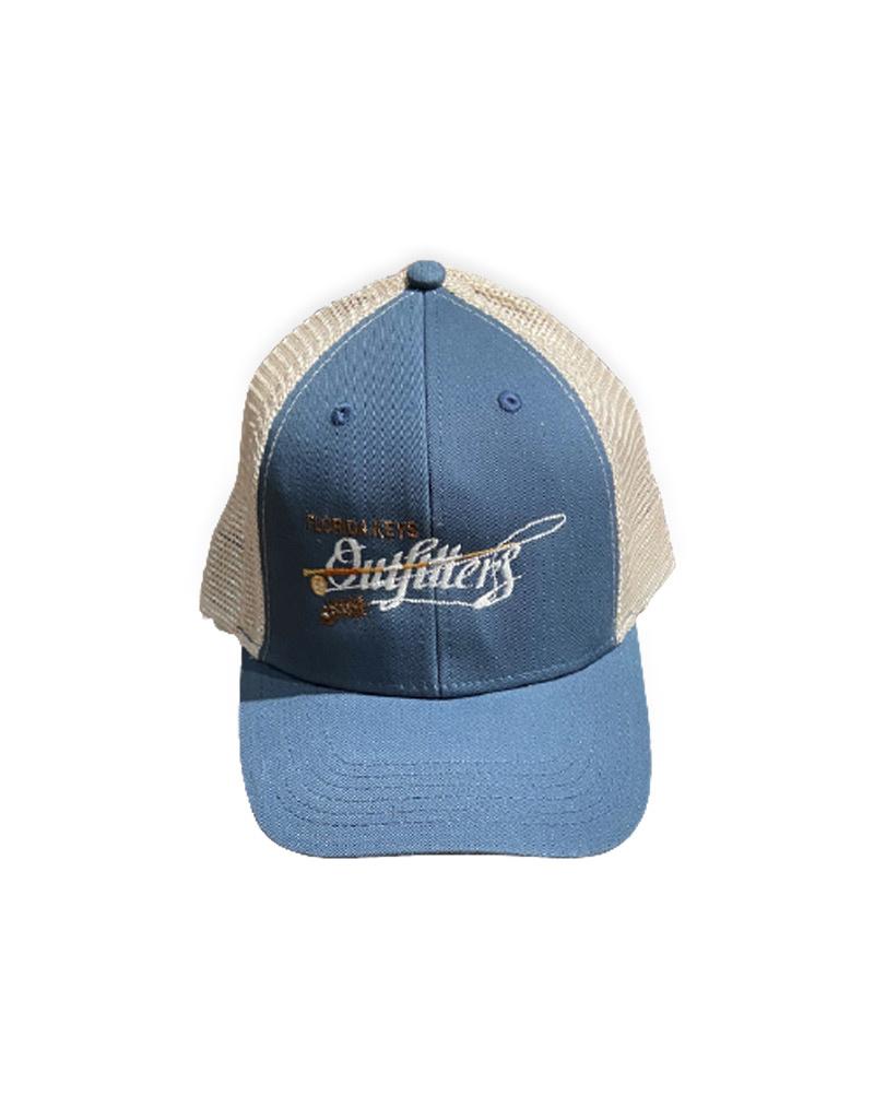 FKO Catch & Release Trucker Hat