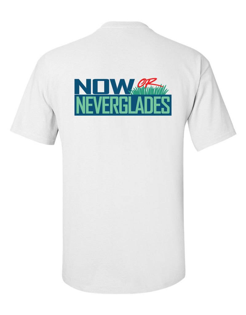 Now Or Neverglades S/S Tee