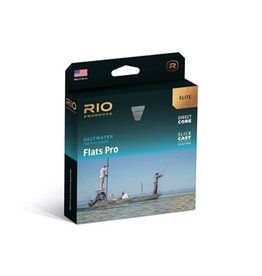 RIO Elite Flats Pro StealthTip
