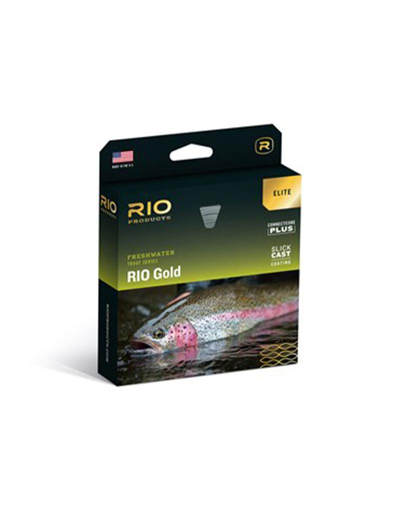 Elite RIO Gold