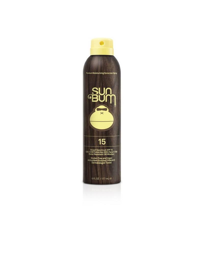 Sun Bum Original Spray Suncreen