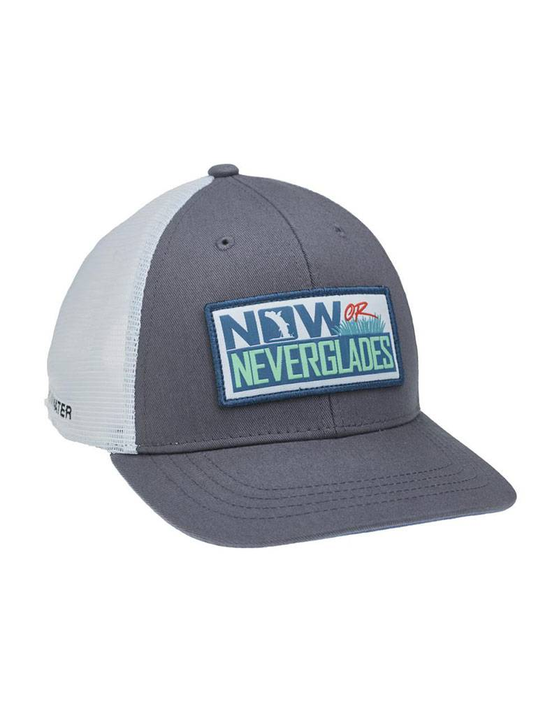 Rep Your Water NowOrNeverglades Hat