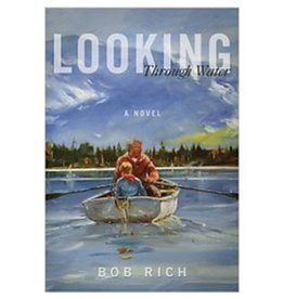 Looking Through Water by Bob Rich