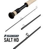 Sage SALT HD -