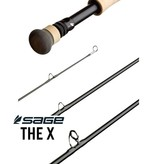 Sage X Fly Rods