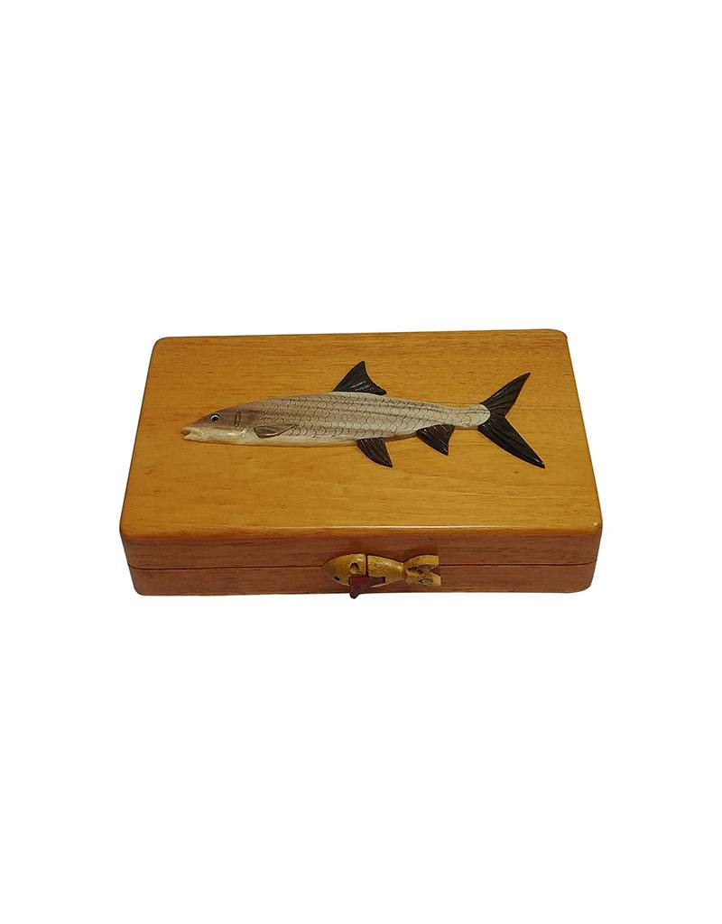 Don Yoyi Box Bonefish