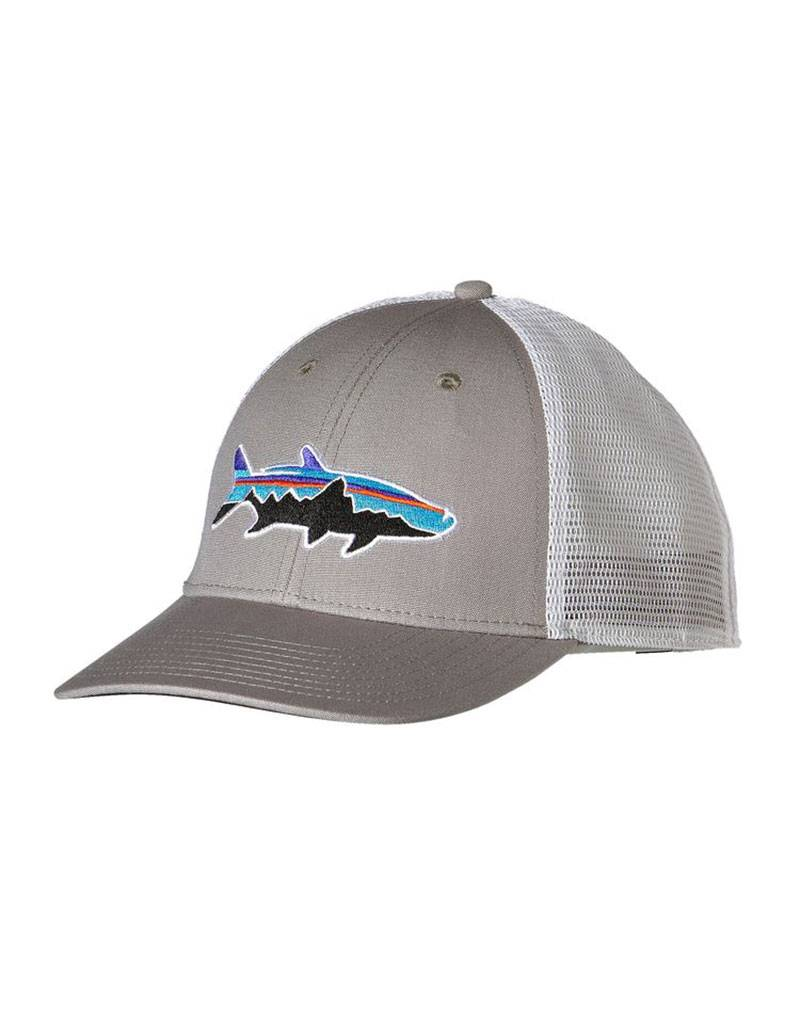 Patagonia Fitz Roy Tarpon LoPro Trucker Hat - Florida Keys Outfitters de1309c8d0c