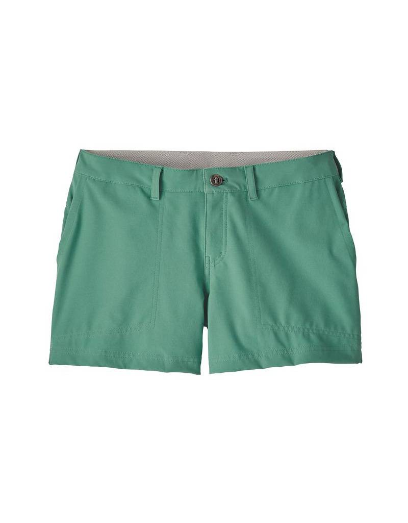 Patagonia W's Happy Hike Shorts