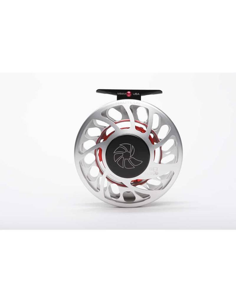 Nautilus CCF X2 - Silver King