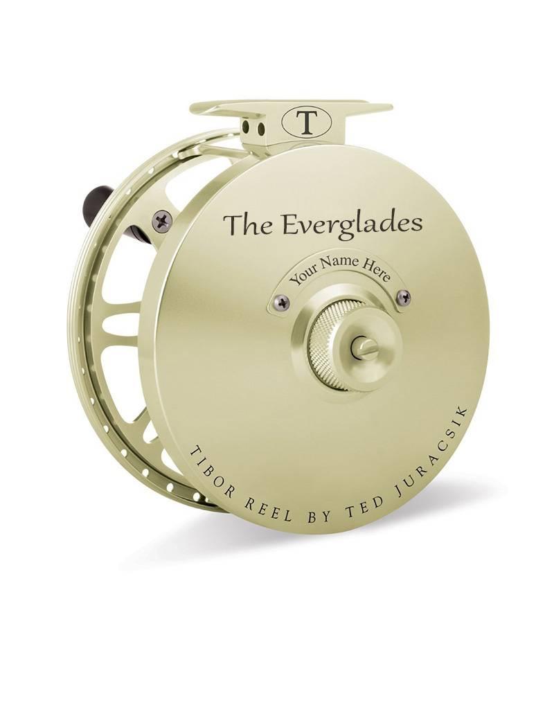 Tibor - Everglades