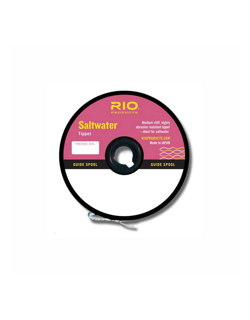 RIO Saltwater Tippet Guide Spool - 110yd