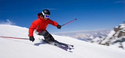 About skiing