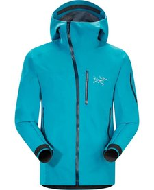 Arcteryx Sidewinder SV Jacket