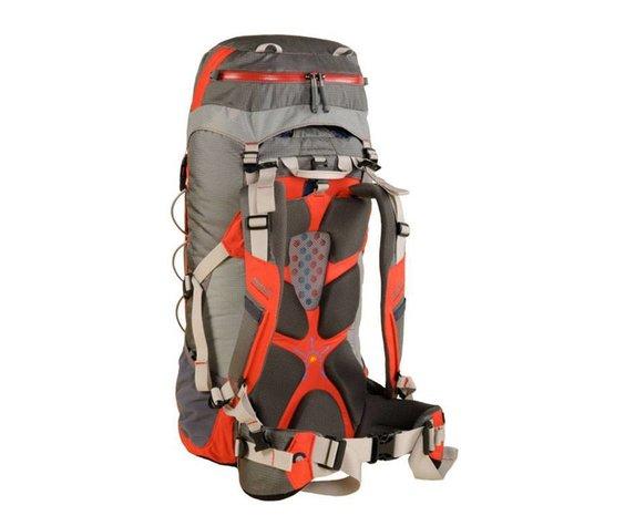 Catskill Grey Back Pack