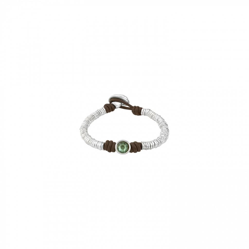 Unode50 Unode50 PUL1682VRDMAR0M-Bracelet