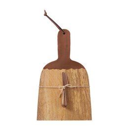 Mudpie Mudpie Short Copper Bar Board Set