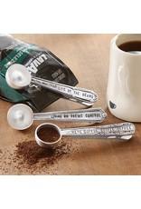 Mudpie Mudpie Brews Control Coffee Scoop-4641004L