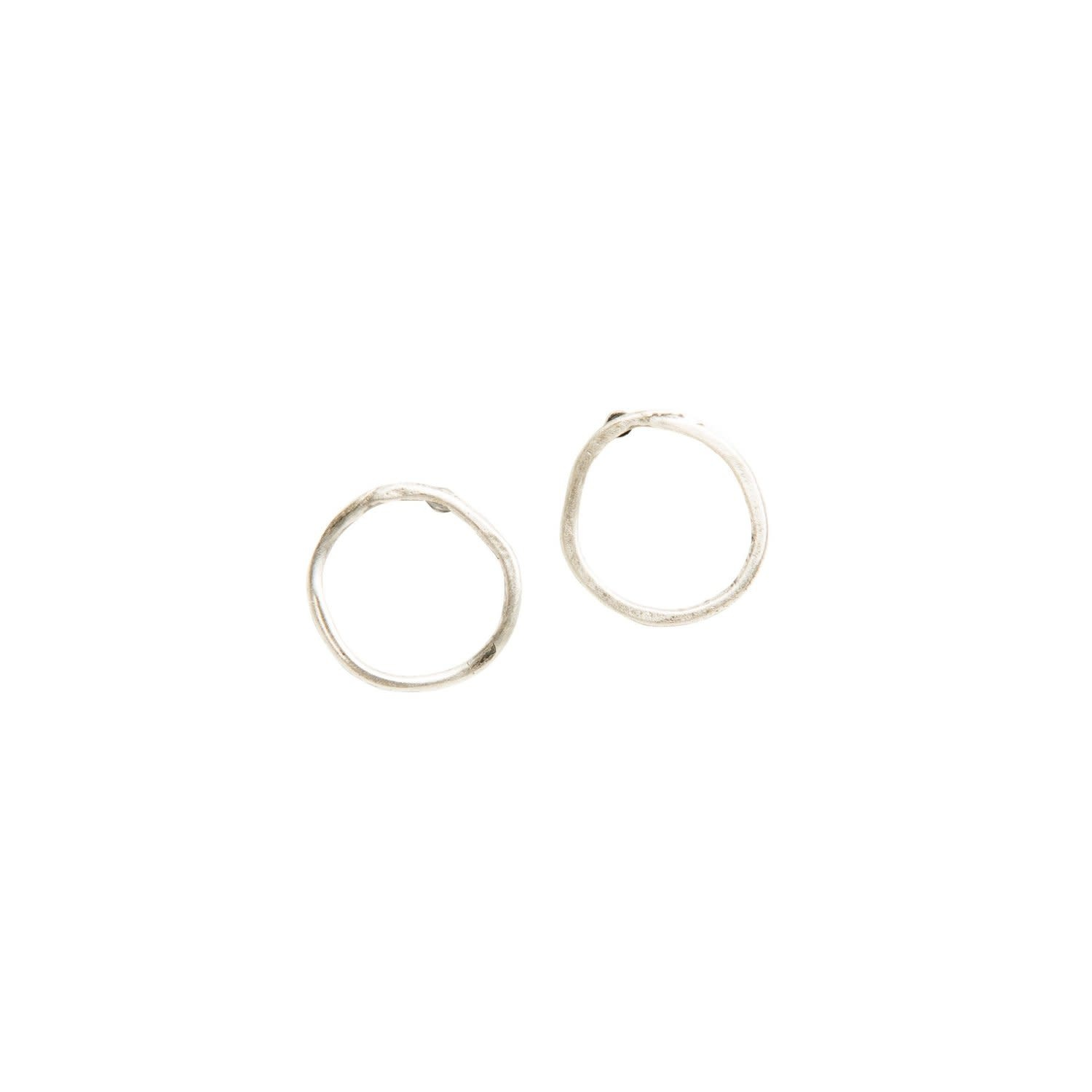 Original Hardware OH-Mini Cirlce earring