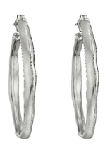Unode50 Unode50 PEN0419MTL0000U- Earrings
