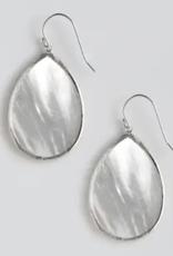 Felix Z Designs Felix Z-MOP earring