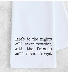 Devenie Designs Devenie-Heres to the nights