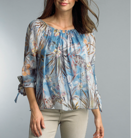 Tempo Paris Tempo-9003 off shoulder top