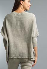 Tempo Paris Tempo-1959E Linen Shirt