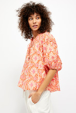 Free People Free People-Willow Blouse OB11200534