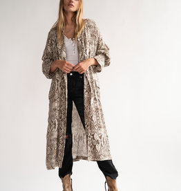 Free People Free People-Wild Nights Duster