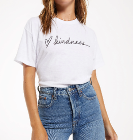 Z Supply Z Supply-Kindness Tee