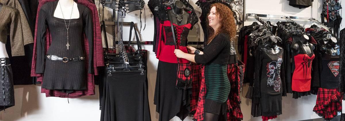boutique designer quebec