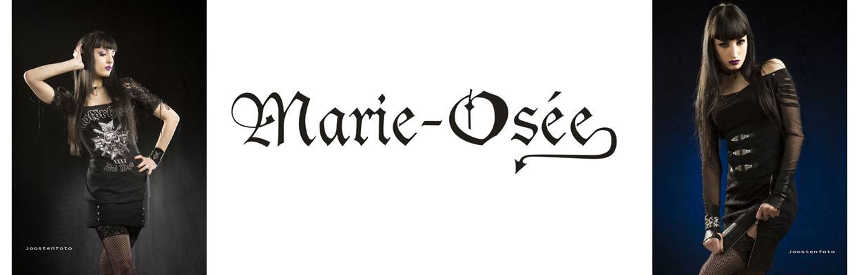 Collection Marie-Osée