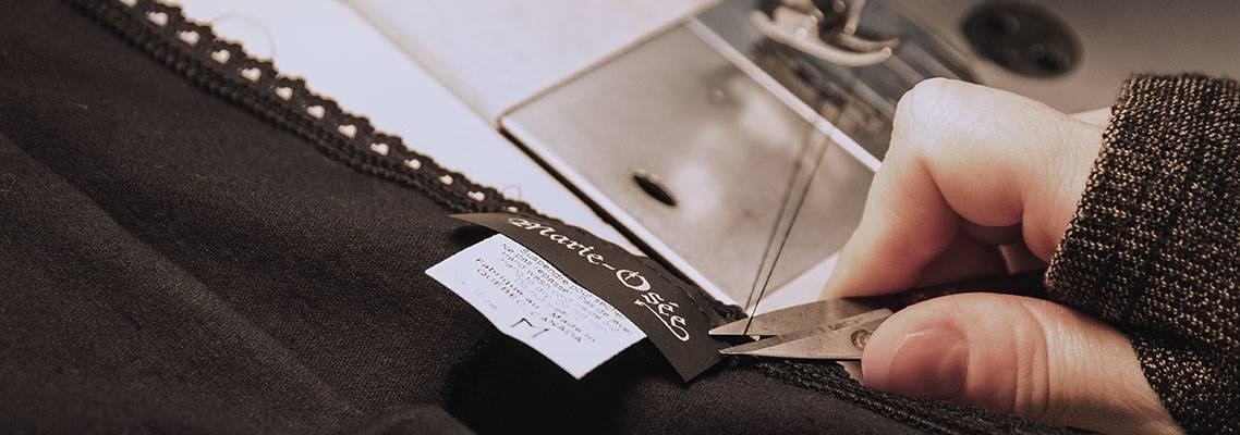 atelier boutique designer mode