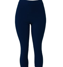 Valentina Signa Capri Lycra Legging -5 Colors Available