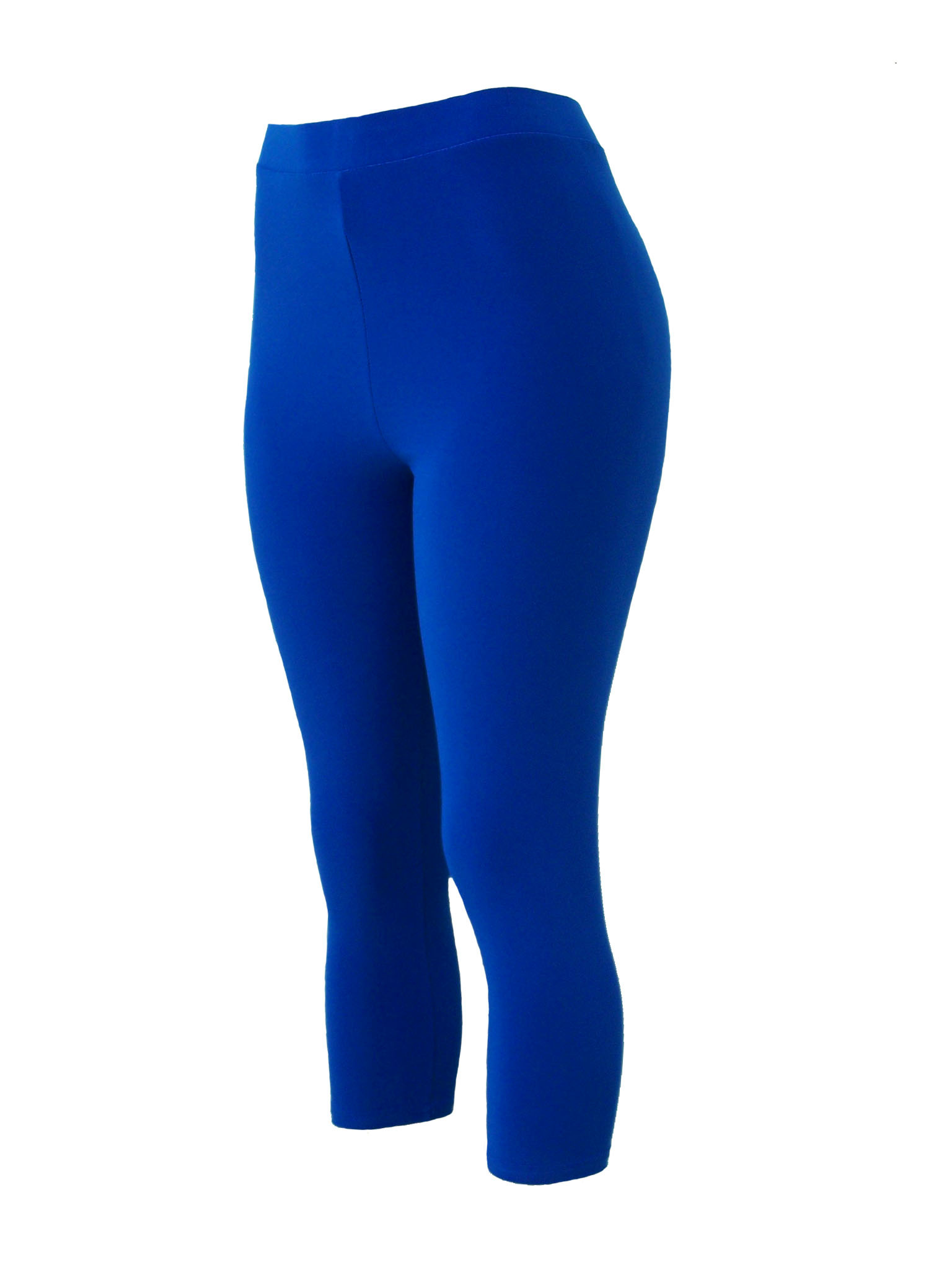 Valentina Signa Capri Lycra Legging - 5 Colors Available