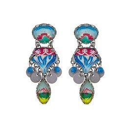 Ayala Bar Clear Coast Earrings