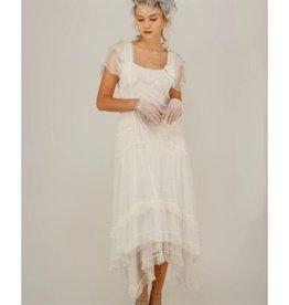 Nataya Ivory Dress S