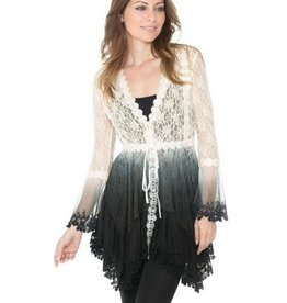 Adore Lace Cardigan