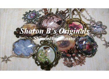 Sharon B's Originals