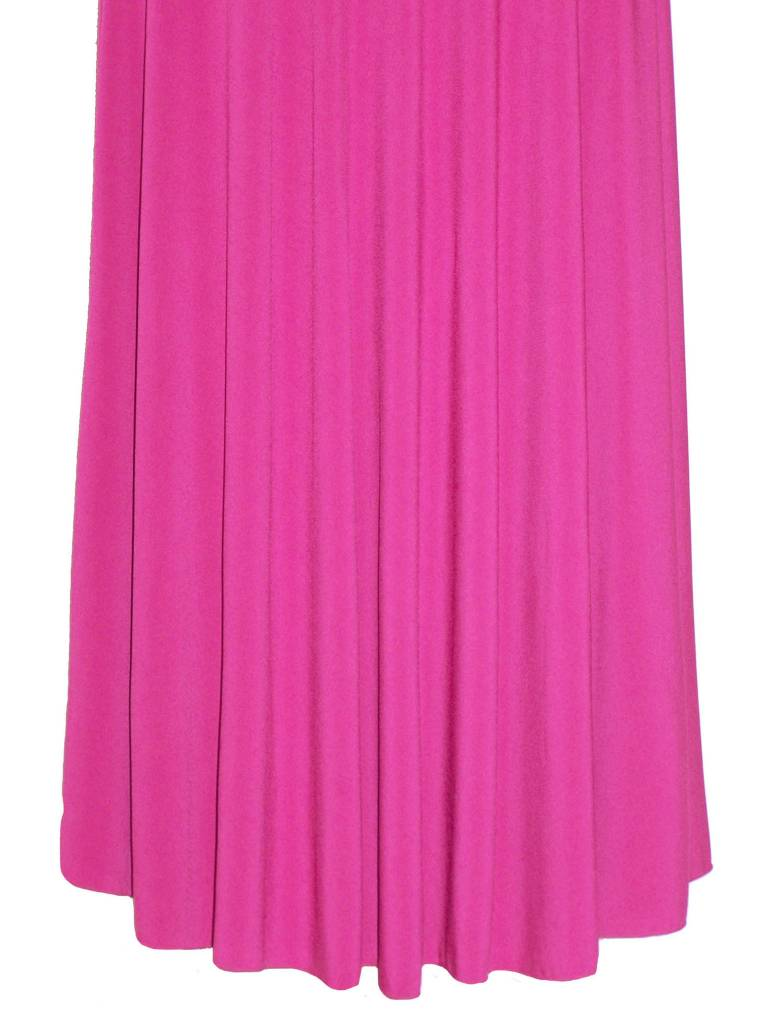 "Valentina Signa One-Size Long Skirt - 34"" - 19 Colors"