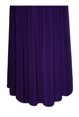 """Valentina Signa One-Size Long Skirt - 34"""" - 19 Colors"""