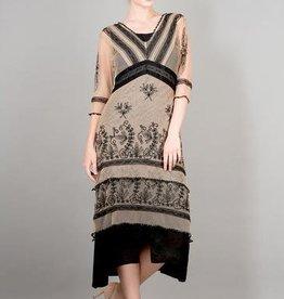 Nataya Titanic Dress Plus