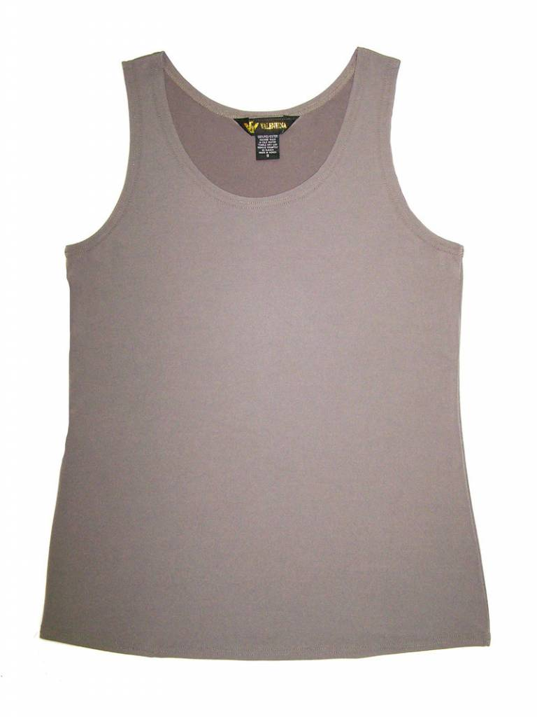 Valentina Signa Tank to Match One Size Skirt - 10 Colors Available